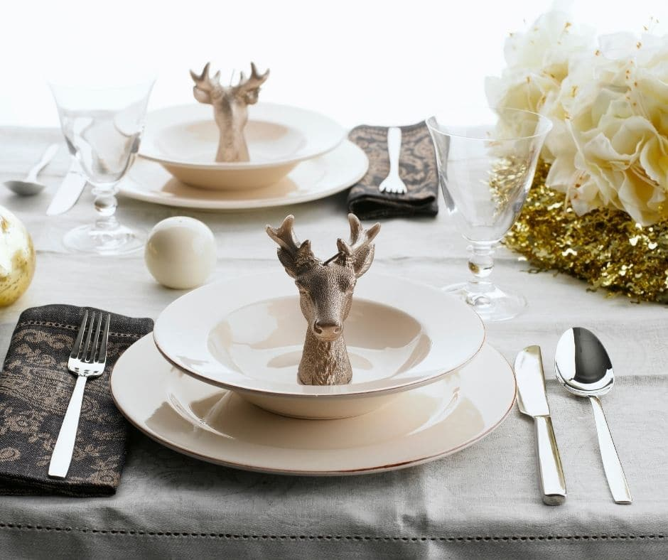 10 best tips for smart holiday eating