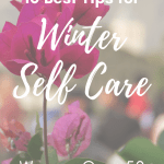 self care tips for winter