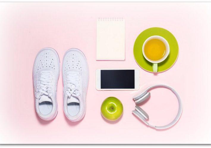 10 healthy behaviors to form a new habit