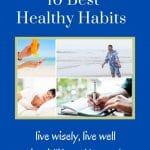 10 best healthy habits for women over 50