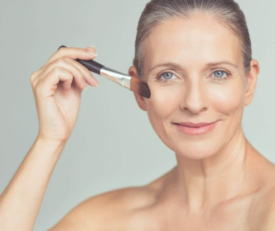 10 ways to enhance your natural beauty after 50 years of age