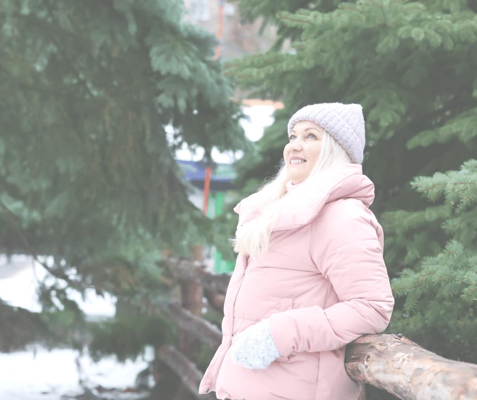 10 winter wellness tips for women over 50