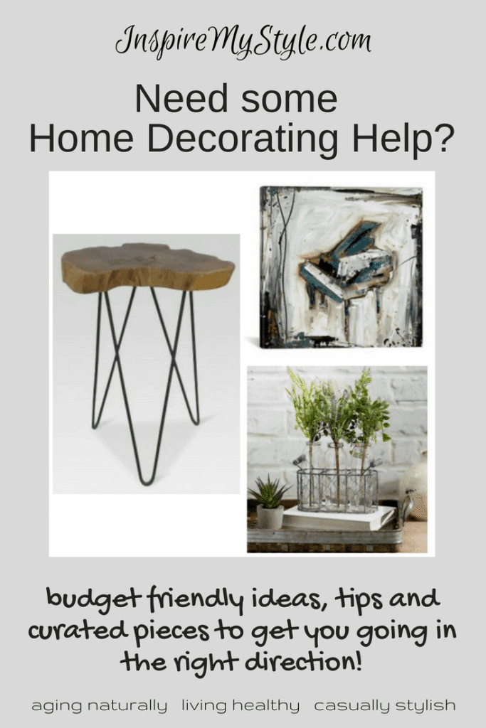 Home Decorating Help - Budget Friendly, Cozy Ideas for your home