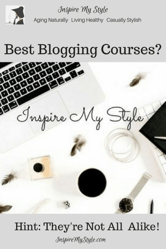 Create a Blog for Women in Midlife