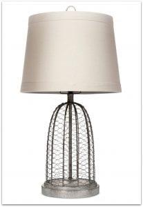 Baiter Table Lamp Target