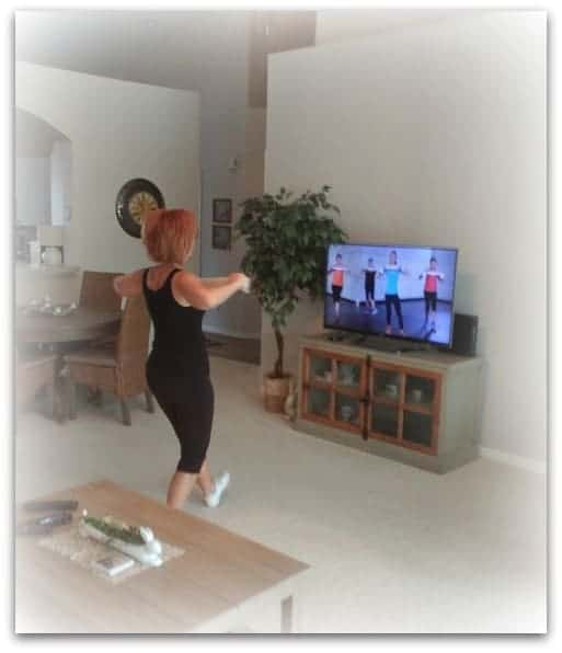 Body Dynamix low impact exercise for a 60 year old femaile - Fitness After 60