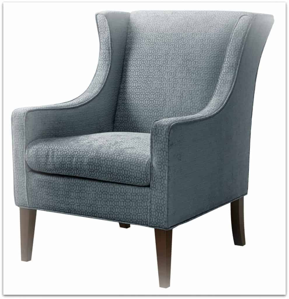 conway wing chair target