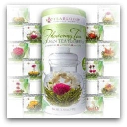 Best Flowering Tea