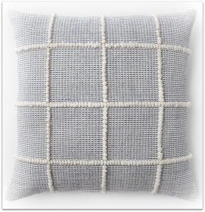 Textured throw pillow Target
