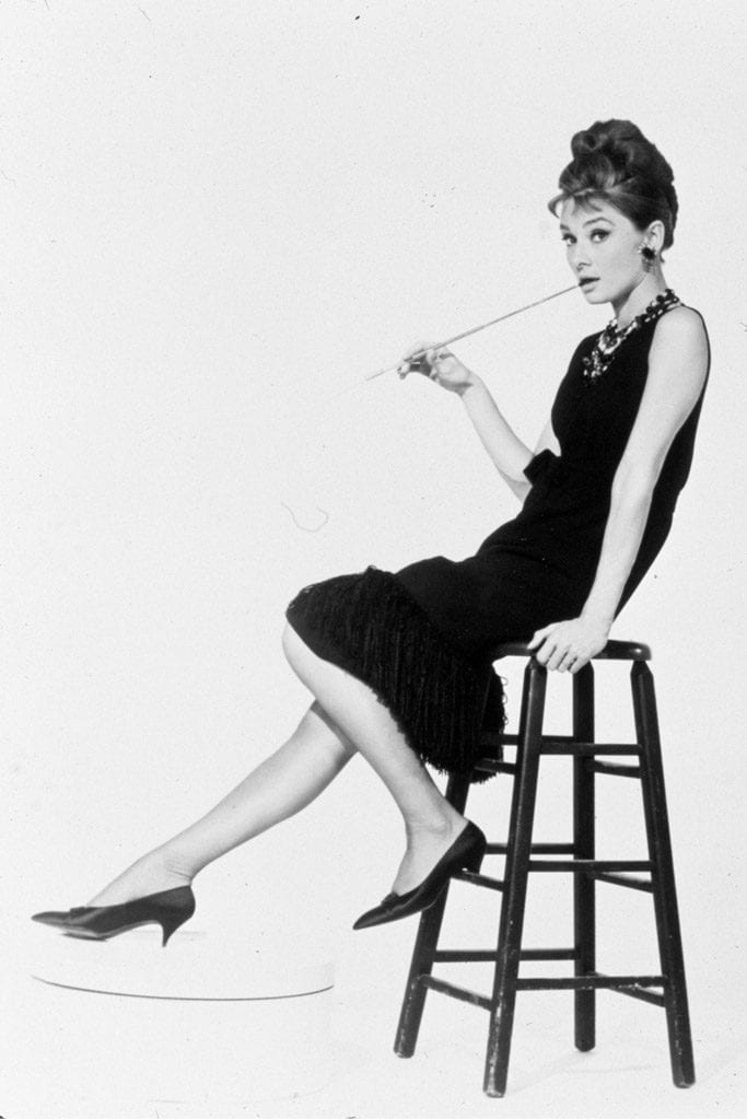 audrey-hepburn-breakfast-at-tiffanys-1961