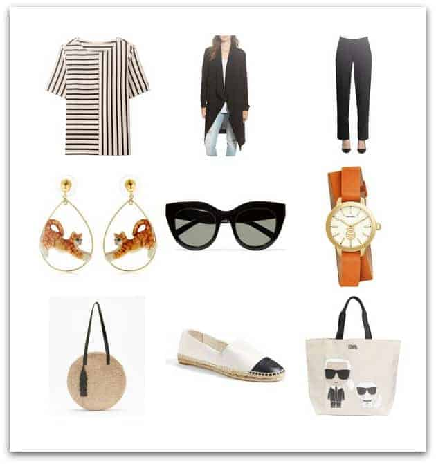 Casual styles for women over 50 that are simple, classic and fun