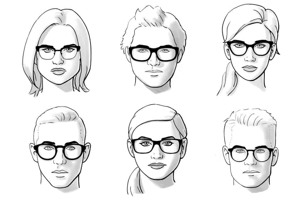 d22d711e7e How to Pick the Right Glasses