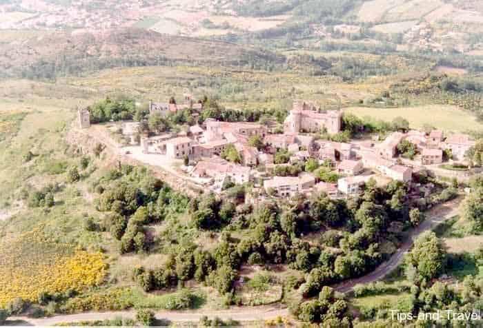 rennes-le-chateau- france - 2