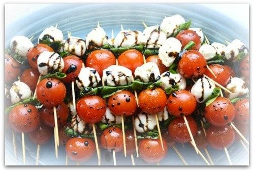 Caprese-Salad-Skewers