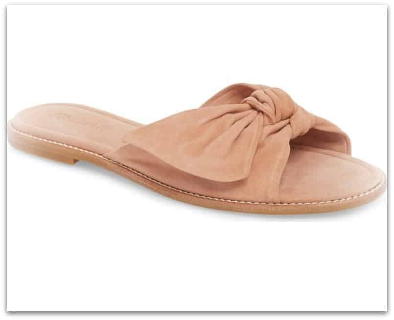 Naida Slide Sandal