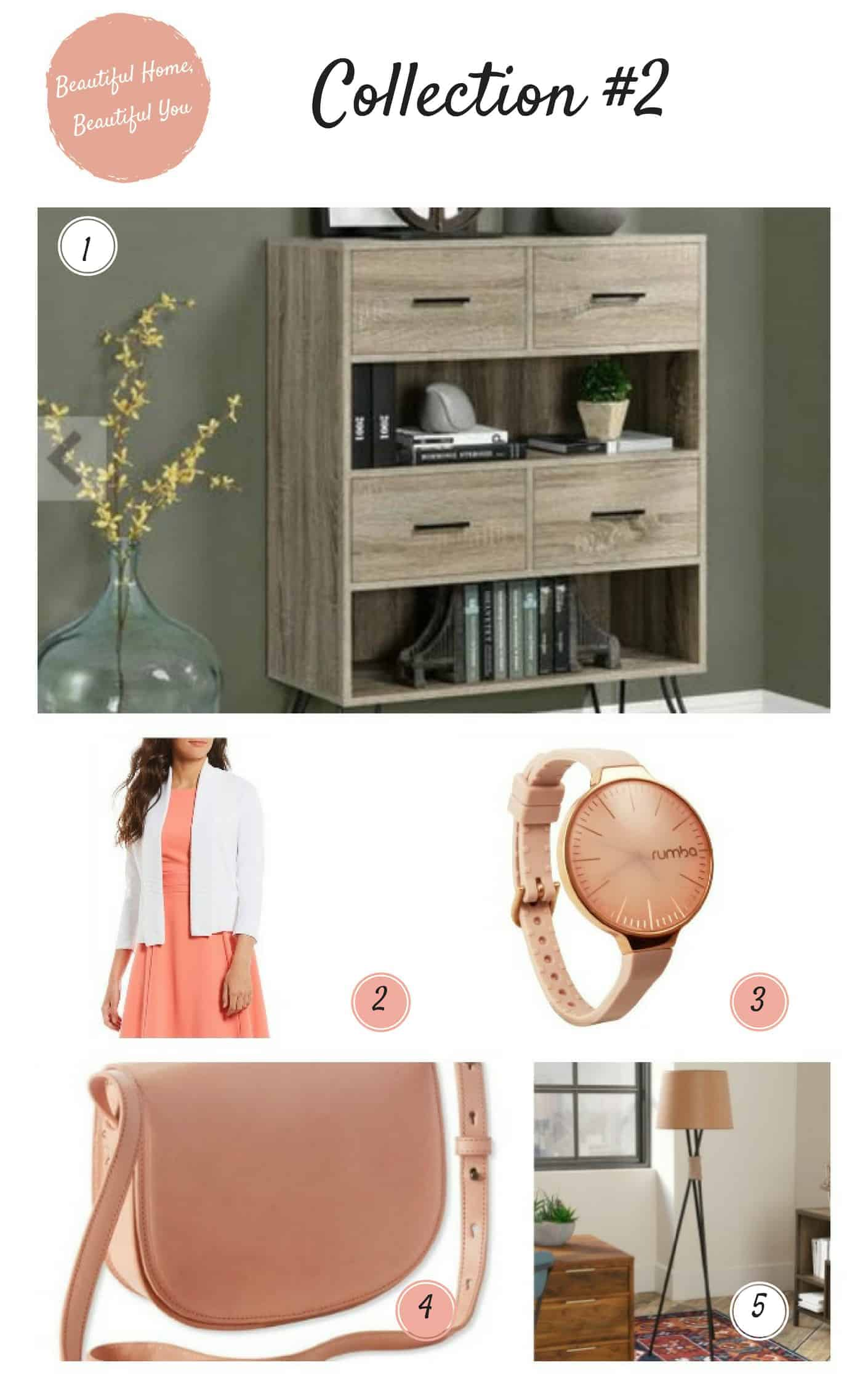 beautiful home beautiful you collection #2 - fashion and home inspirations