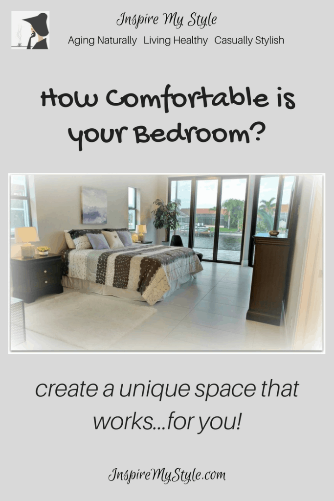 How comfortable is your bedroom? create a unique space for you!