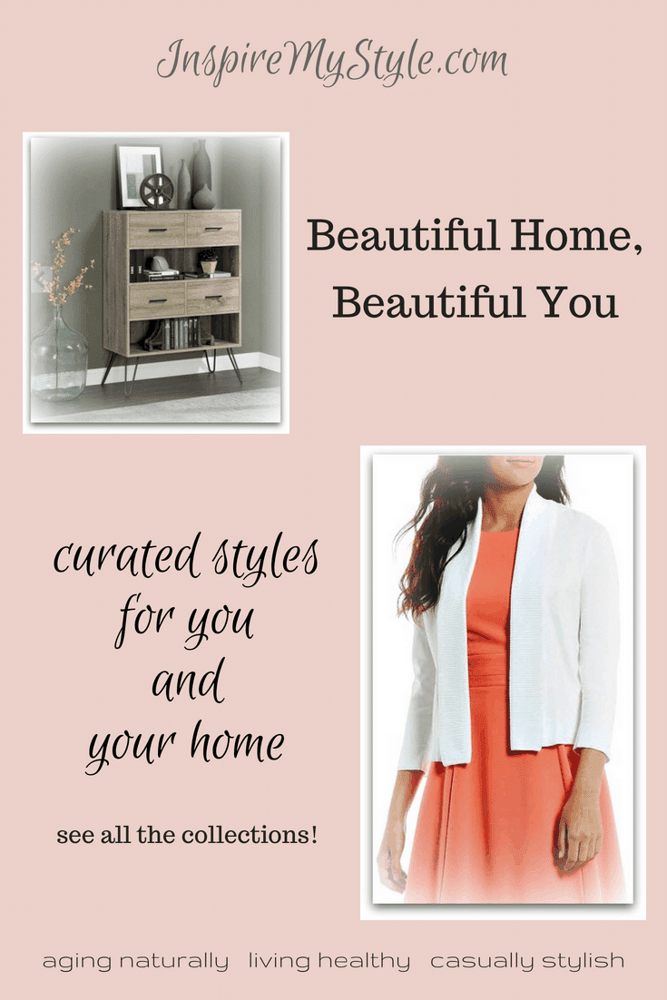 curated styles for you and your home