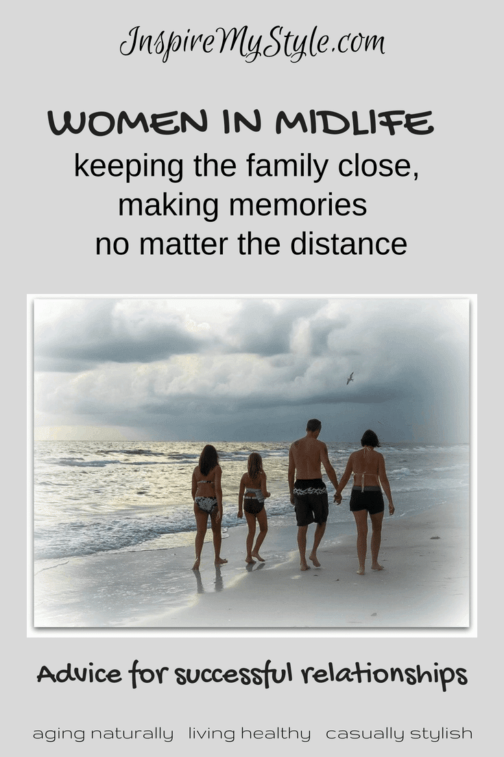 keeping the family close no matter the distance