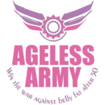 ageless army - Linda Melone