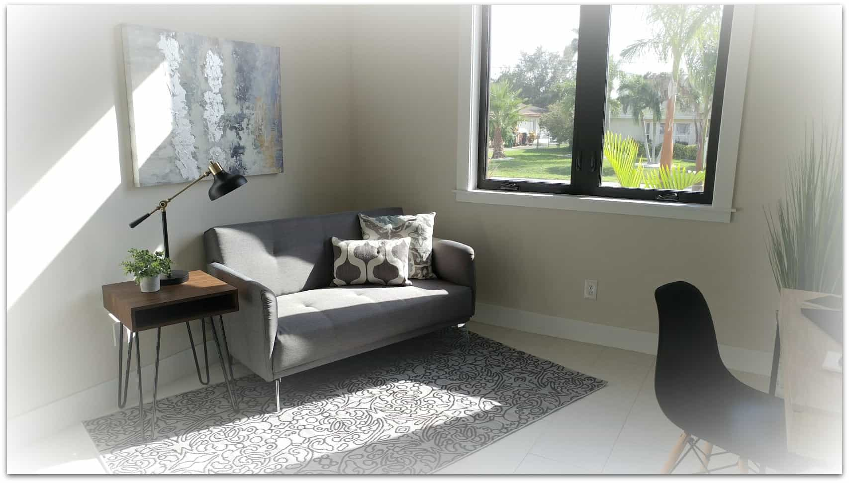 Clean and Simple: How Minimalism Works in the Home