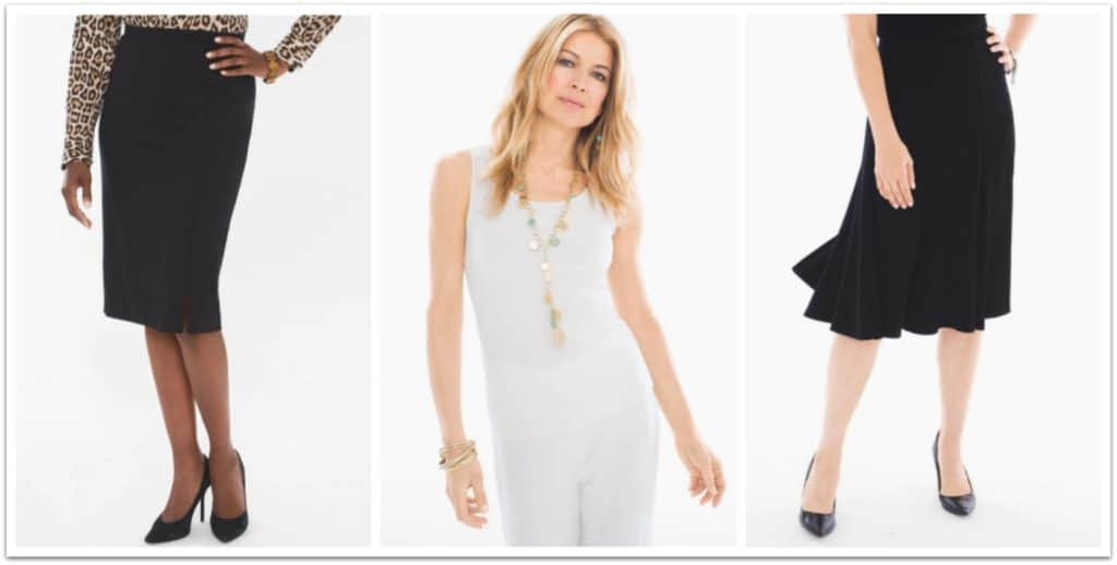Classy Casual Separates from Chicos