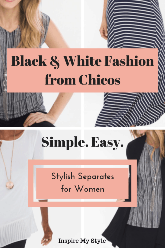 Stylish Separates for Women from chicos