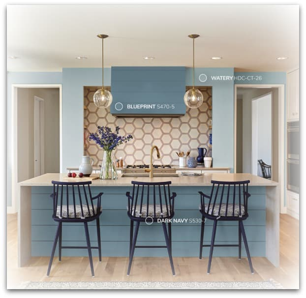 behr paint color of the year