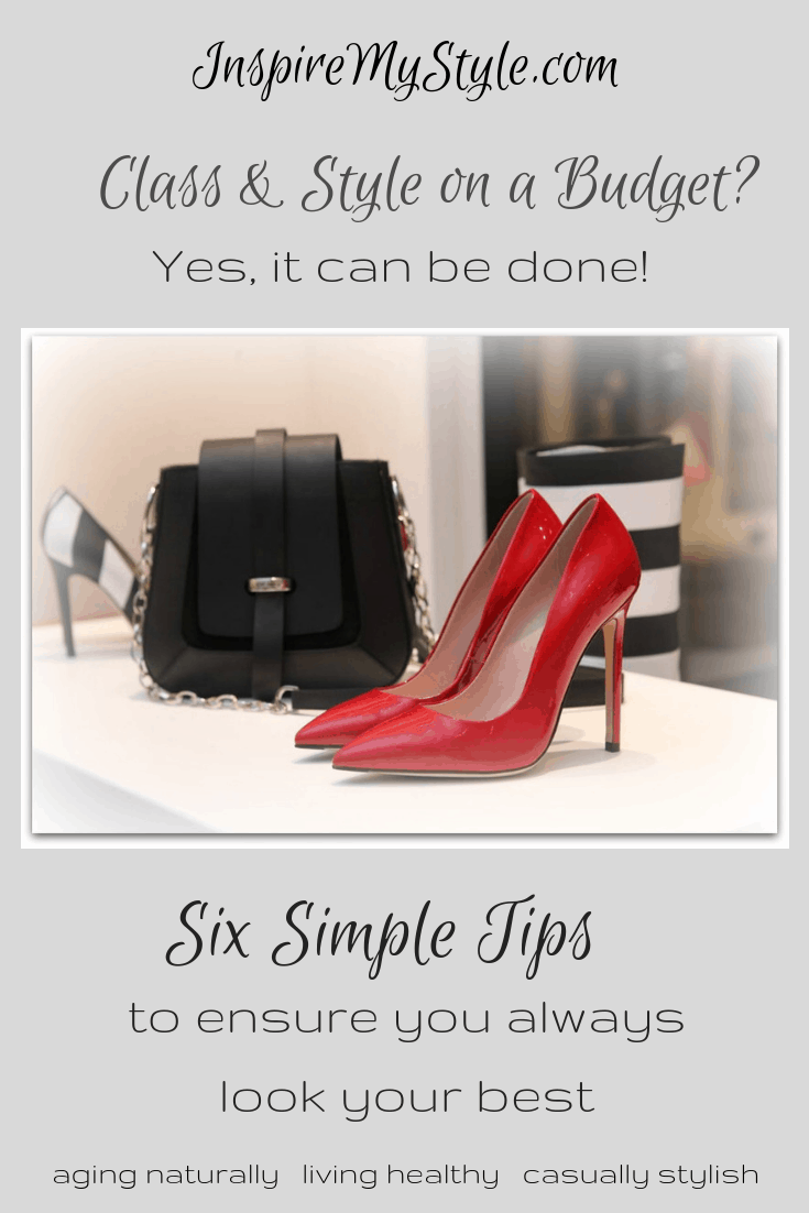 class and style on a budget
