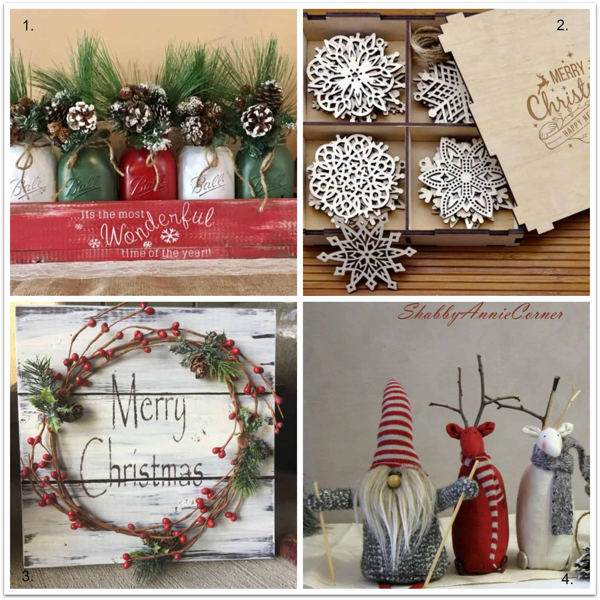 my favorite christmas decorations from etsy 1