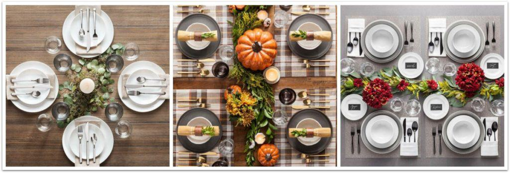 Target Thanksgiving Tabletop Decor Ideas