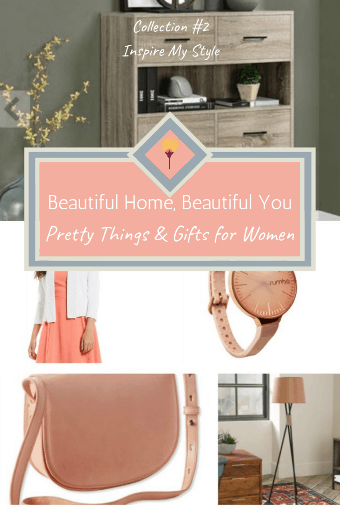 beautiful home beautiful you - pretty things and gifts for women. Lovely, curated items for the home, or for you, or to give as a gift. Perfect for holiday gift giving, birthday, Mothers Day, anniversaries or any special day!  #womensfashion #giftsforwomen #holidaygifts #homedecor