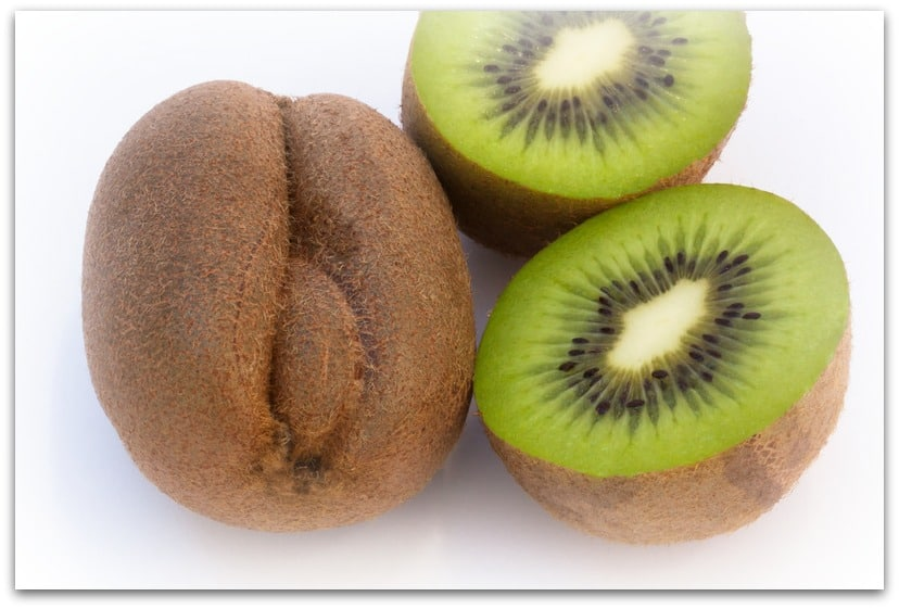 eat some kiwi to improve sleep