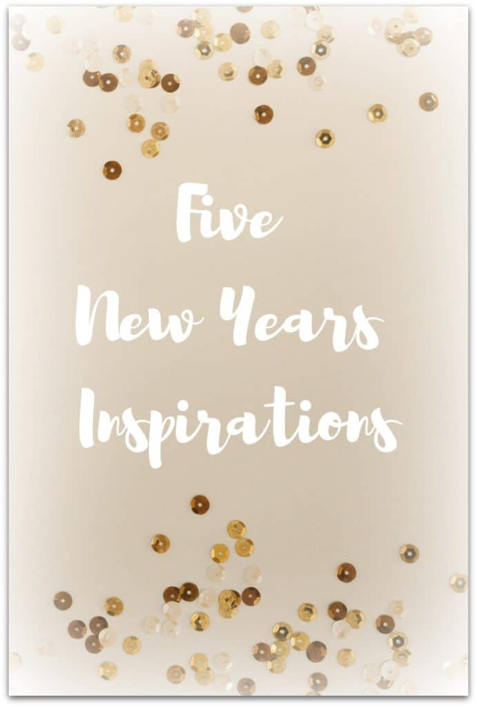 5 new years inspiratons for women in midlife