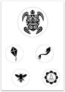 NOGU symbology