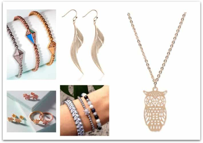 Jewelry with a Cause from NOGU