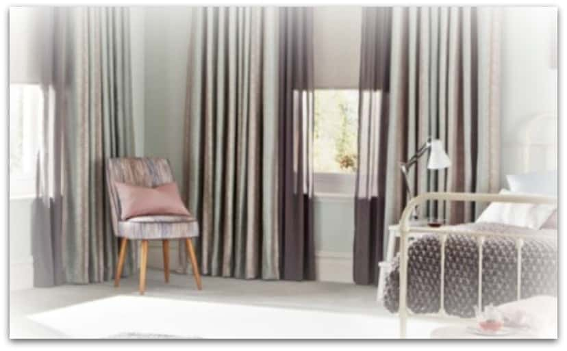 blackout curtains for your home