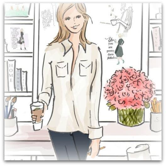 Rose Hill Design Studio Heather Stillufsen