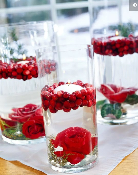 Beautiful and festive DIY holiday decor from MidwestLiving.com
