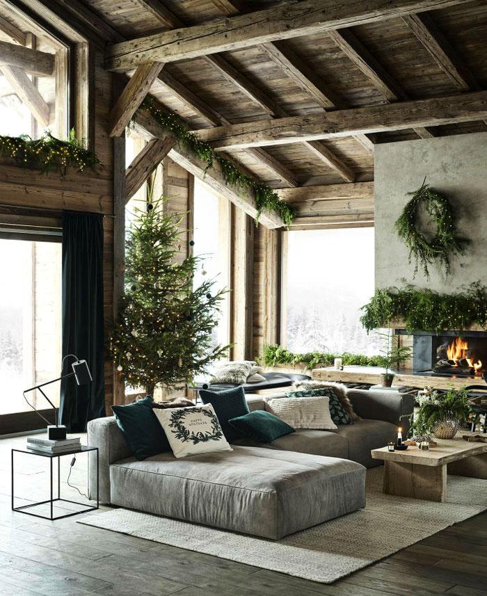 Christmas decor trends 2019