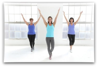 body dynamix with debbie sievers