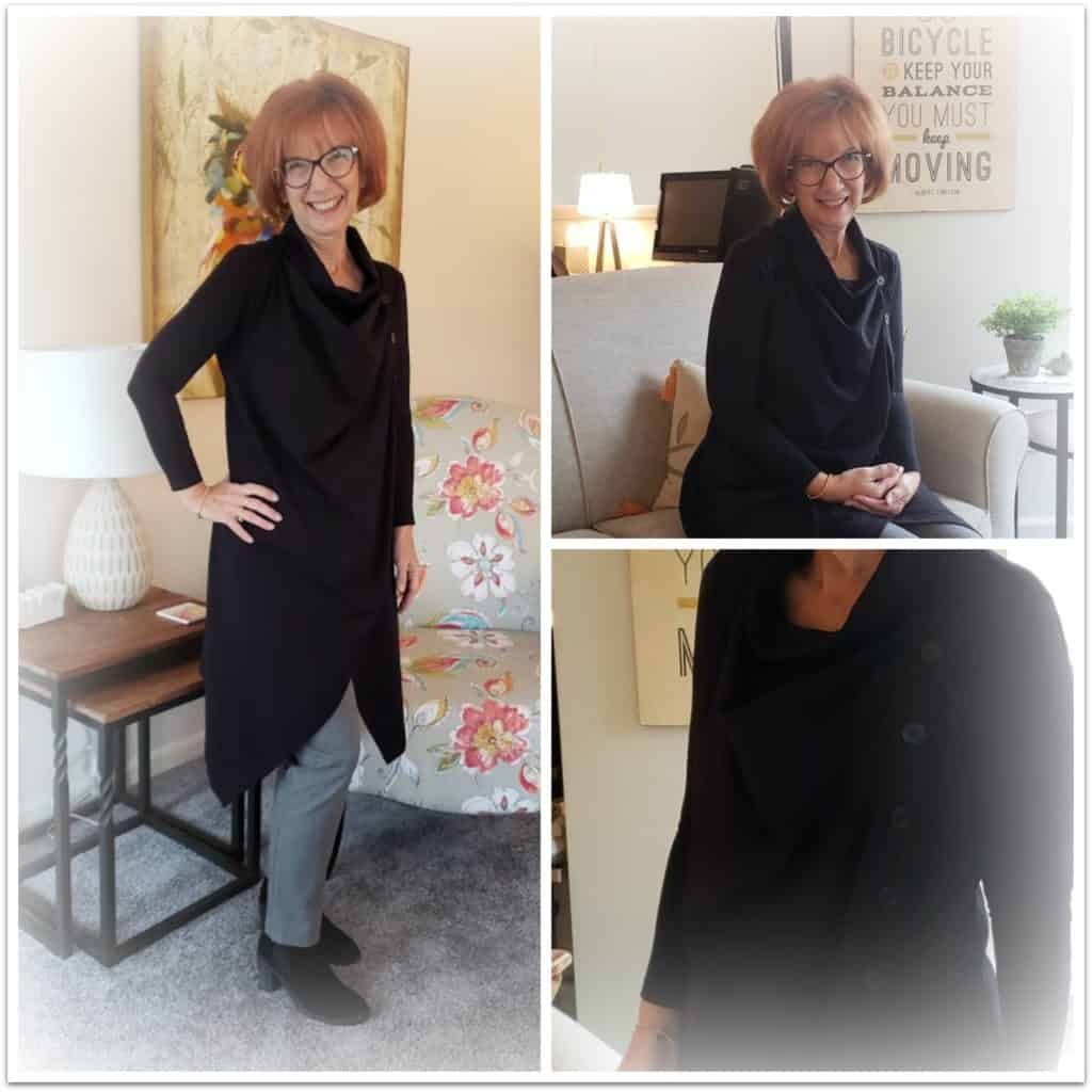 My eShakti review - custom made women's clothing designs