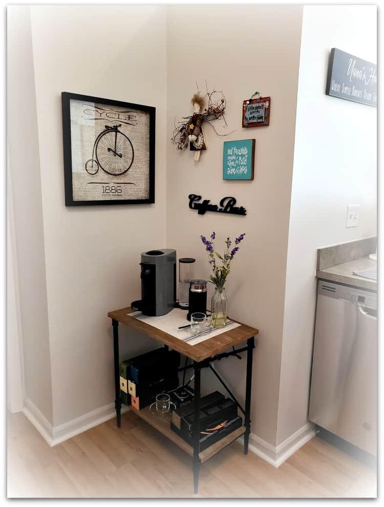 Coffee Bar - Inspire My Style