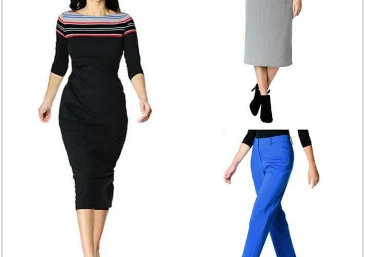 eShakti budget friendly customizable clothing designs