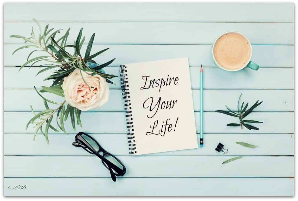 Inspire Your Life Online Self Development Course for Women in Midlife