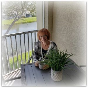Self confidence as a woman over 60