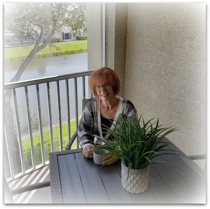 Candi Randolph Midlife Blogger - 5 things I've learned about life in my 60's