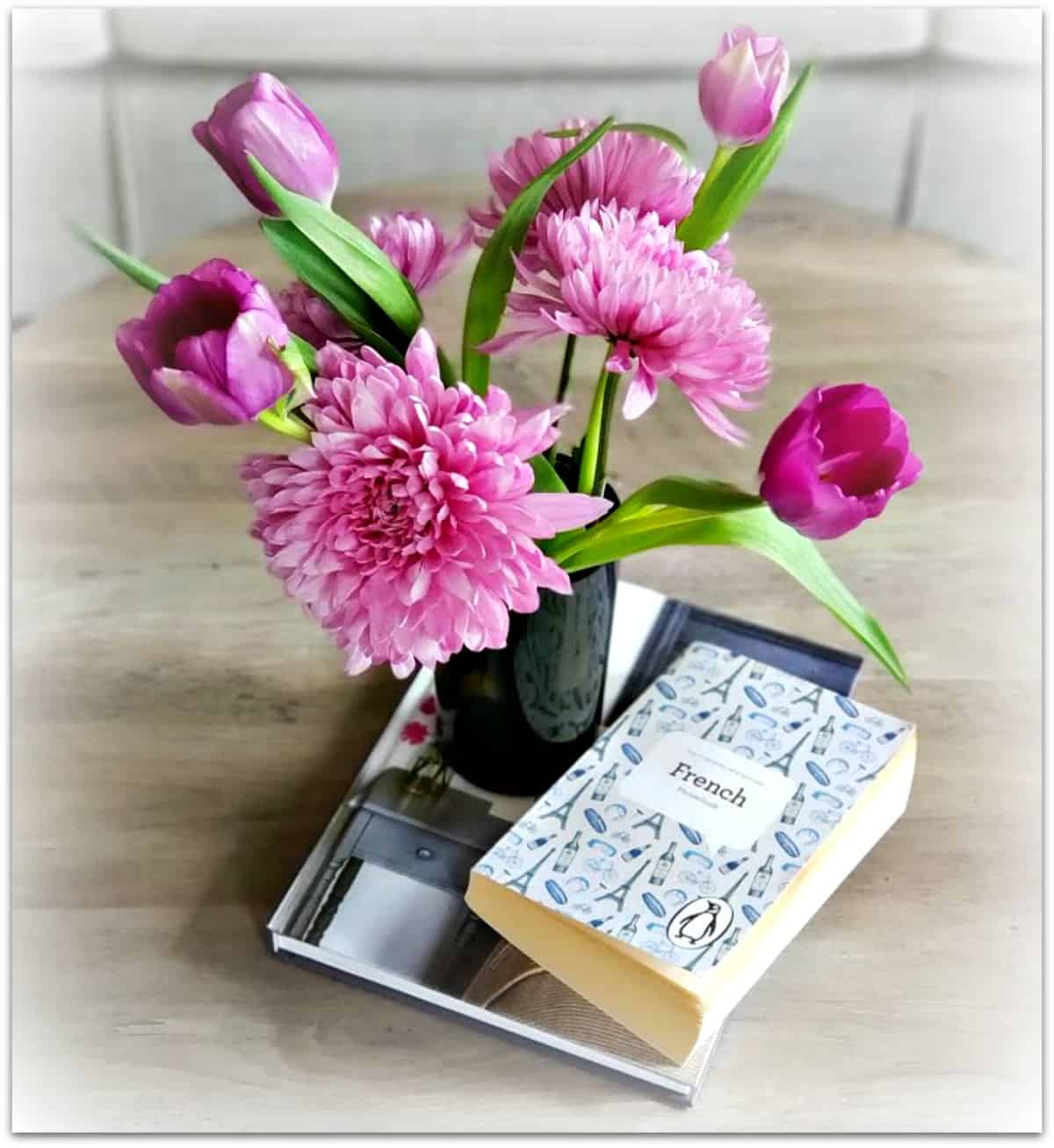 sending flowers is a thoughtful gesture - or is it!