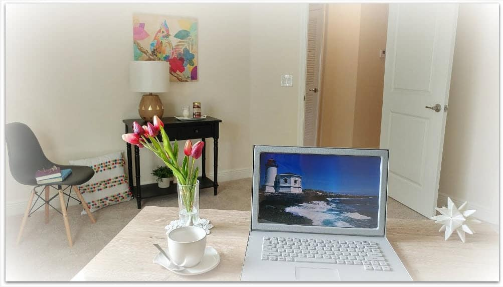small home office desk accessories