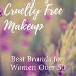 anti aging cruelty free makeup